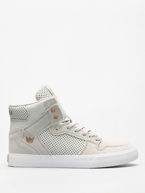 Supra Schuhe Vaider (cool grey/copper white)