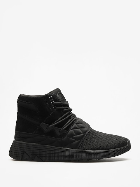 Supra Schuhe Jagati (black black)