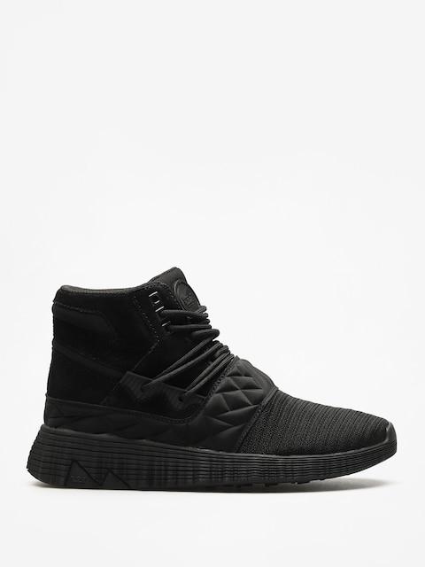 Supra Shoes Jagati (black black)