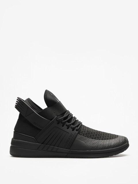 Supra Schuhe Skytop V (black black)