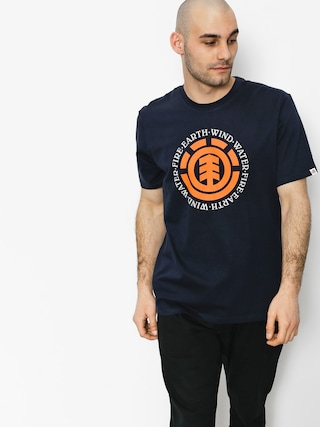 Element T-Shirt Seal (eclipse navy)