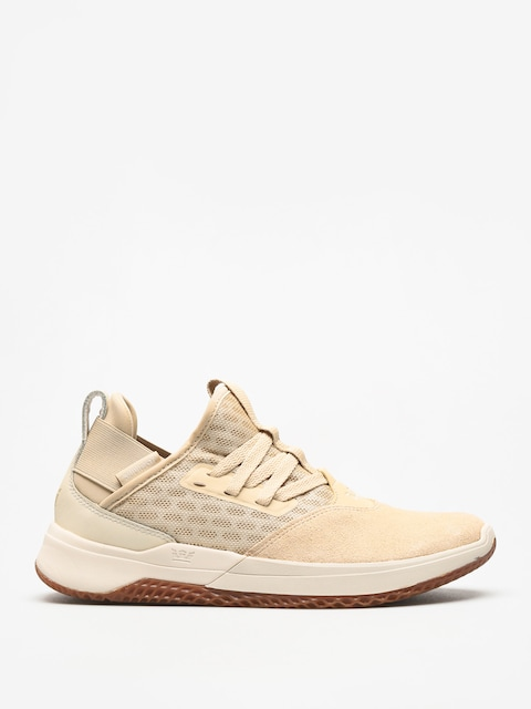 Supra Shoes Titanium (mojave/bone gum)