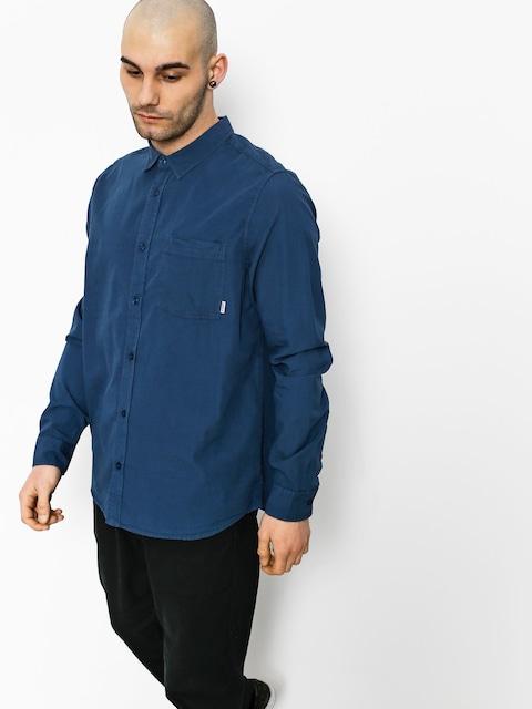 Element Hemd Bennet Ls (crown blue)