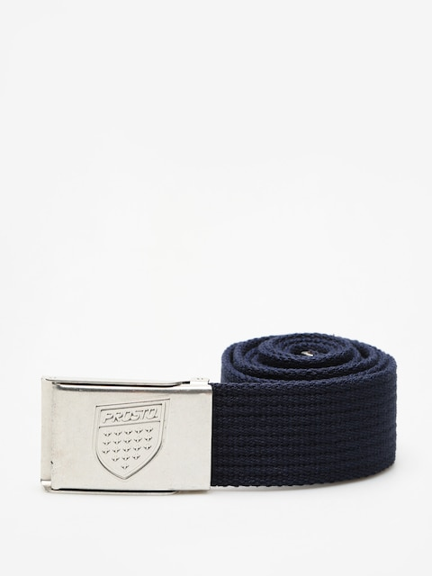 Prosto Belt Snake (night blue)