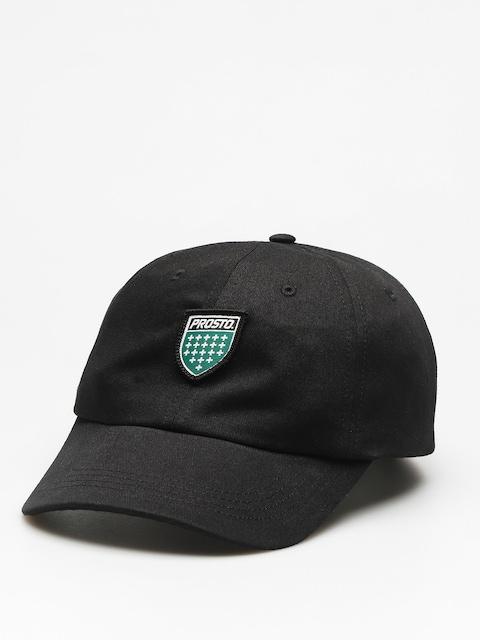 Prosto Cap Means ZD (black)