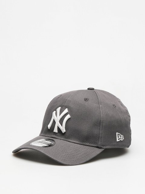 New Era Cap Washed 39Thirty New York Yankees ZD (graphite/optic white)