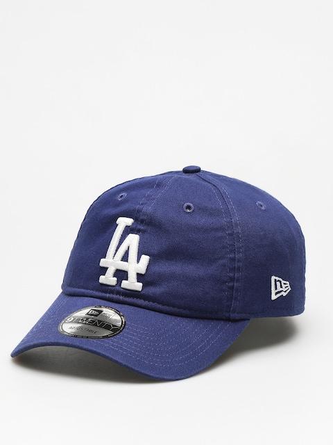 New Era Cap Team Unstructured Wash Los Angeles Dodgers ZD (dark royal)