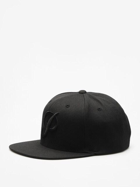 Primitive Cap Classic Snapback ZD (black)