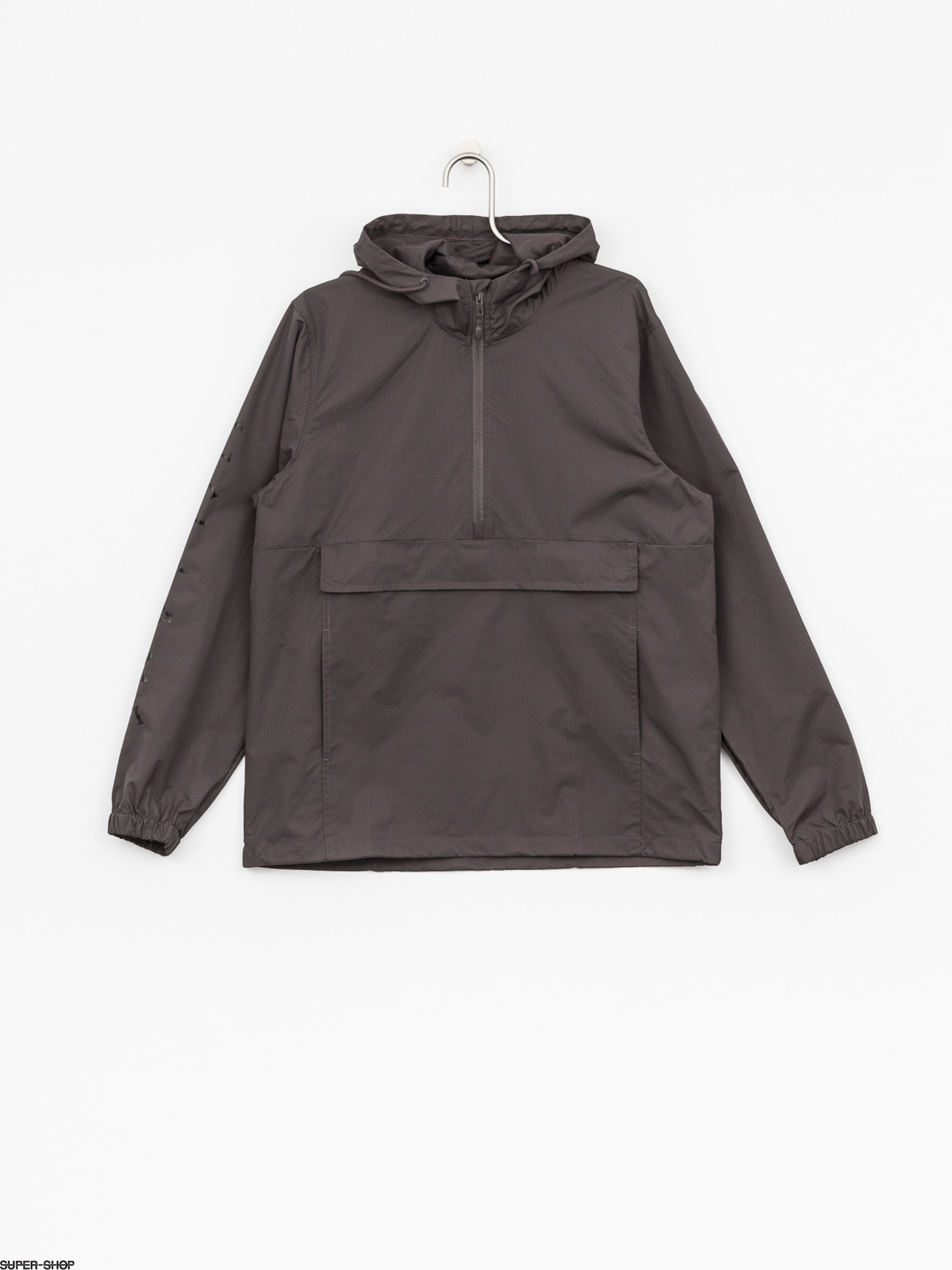 Welcome Jacket Tali Scrawl Anorak