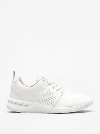 Supra Shoes Scissor (white white)