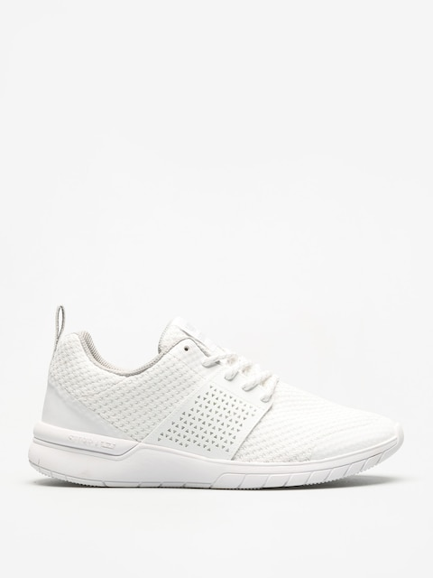 Supra Shoes Scissor (white white)