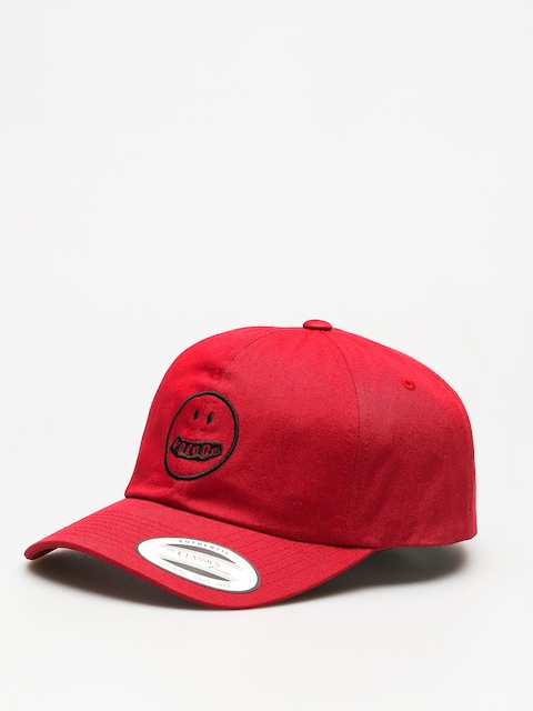 Volcom Cap Good Mood Dad ZD Wmn (chi)