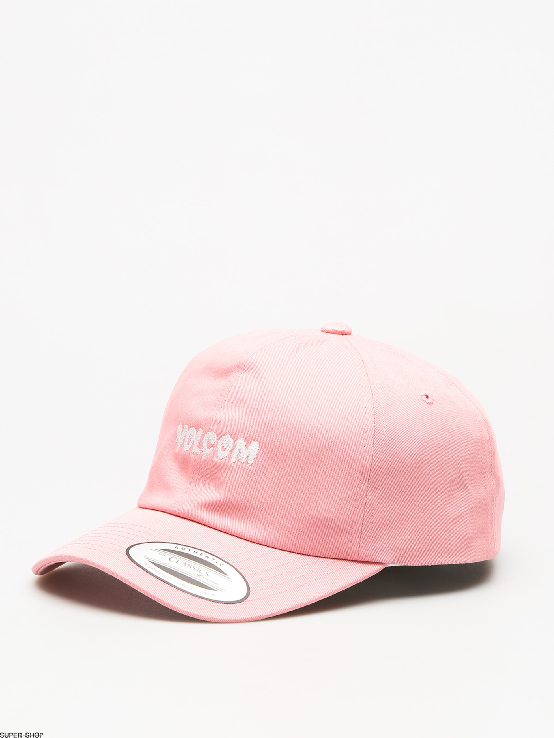 76bf55cb Volcom Cap Good Mood Dad ZD Wmn (mro)