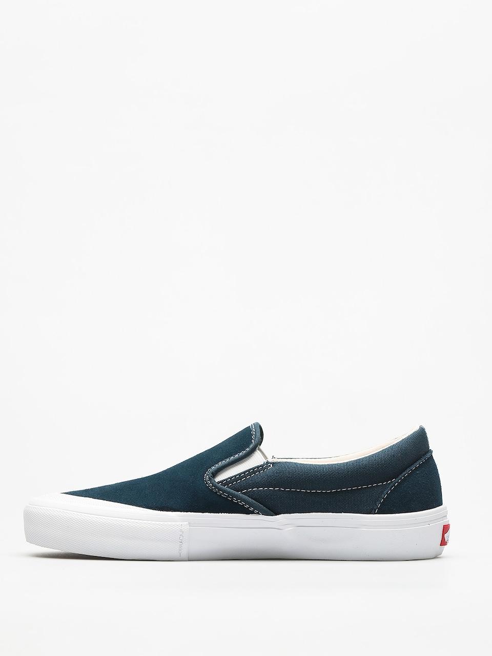 Vans Shoes Slip On Pro (toe cap