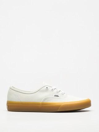 Vans Schuhe Authentic (blue/flower/gum)