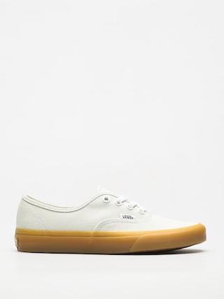 Vans Shoes Authentic (blue/flower/gum)