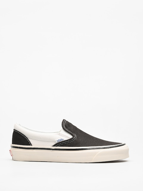 Vans Shoes Classic Slip On 98 Dx (anaheim/factory/black/white)