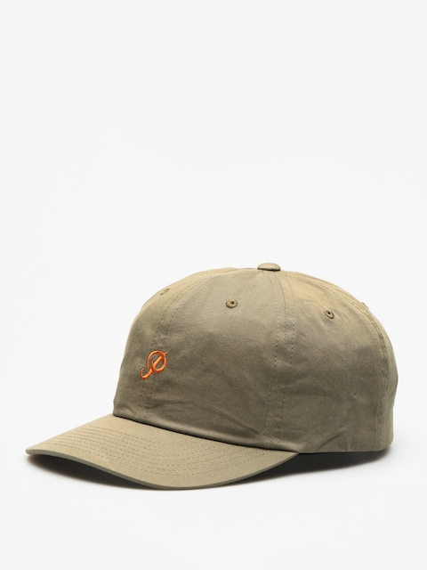 Primitive Cap Mini Classic Dad Hat ZD (olive)