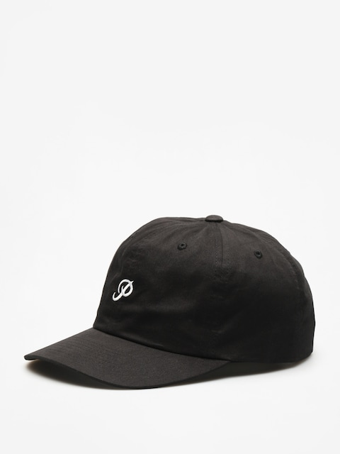 Primitive Cap Mini Classic Dad Hat ZD (black)