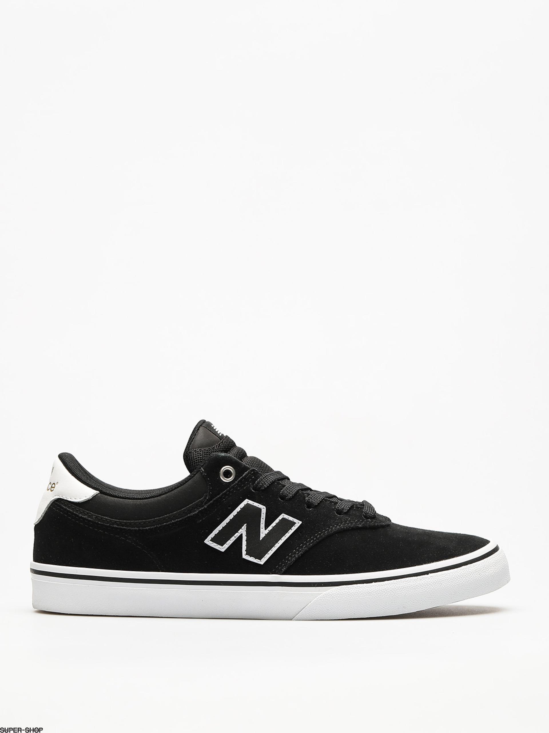 reputable site 2a030 9dd07 New Balance Schuhe 255 (black/white)