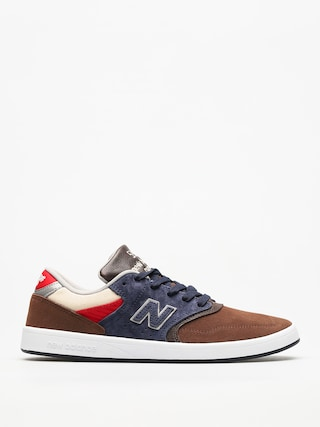 New Balance Shoes 598 (brown/blue)