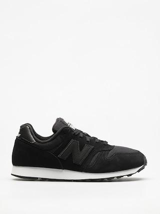 New Balance Schuhe 373 Wmn (black/white)