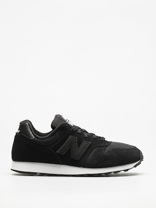 New Balance Shoes 373 Wmn (black/white)