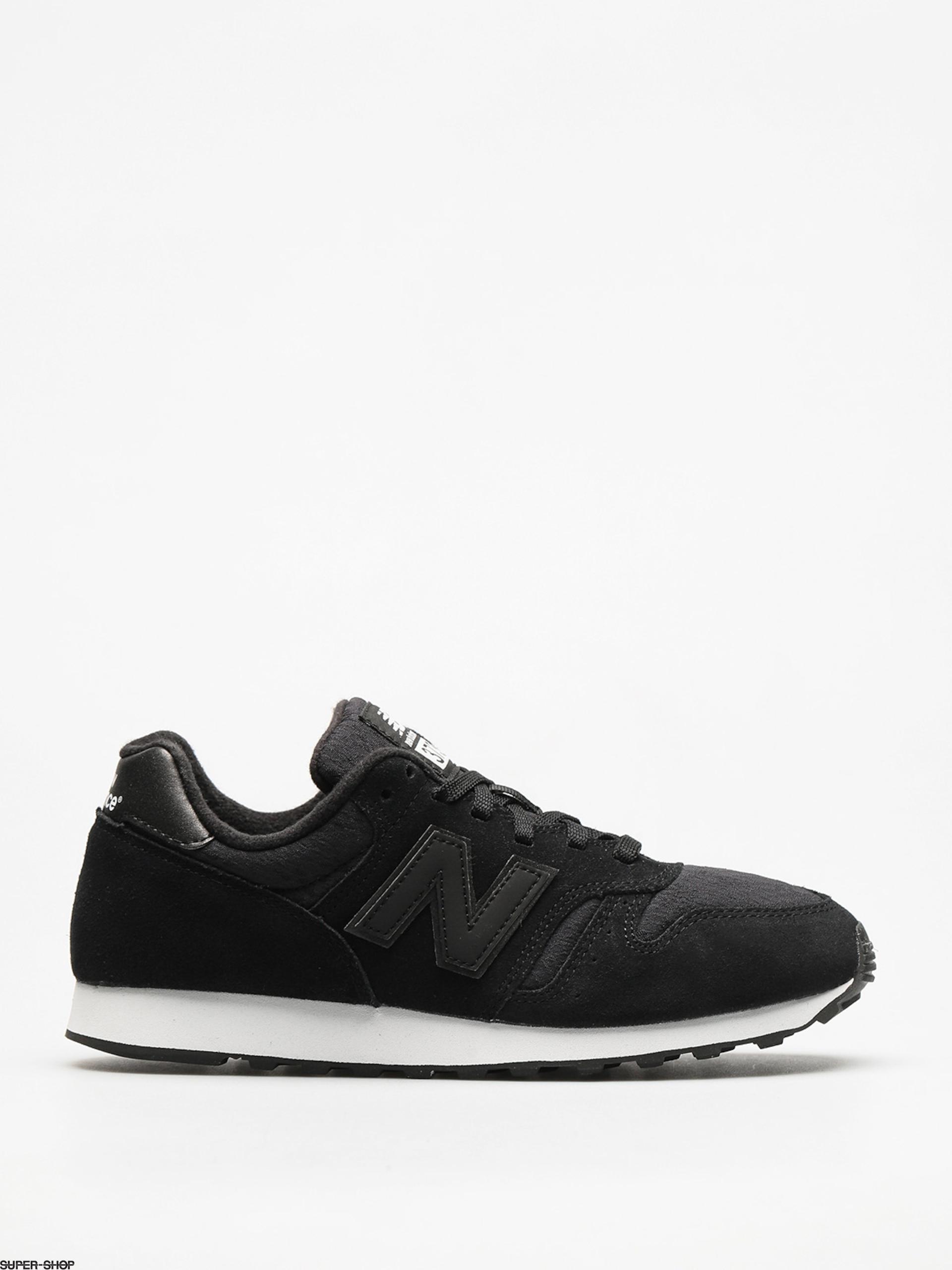 new style 2d129 66e98 New Balance Schuhe 373 Wmn (black/white)