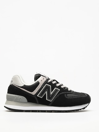 New Balance Shoes 574 Wmn (black)