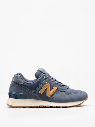 New Balance Shoes 574 Wmn (blue)
