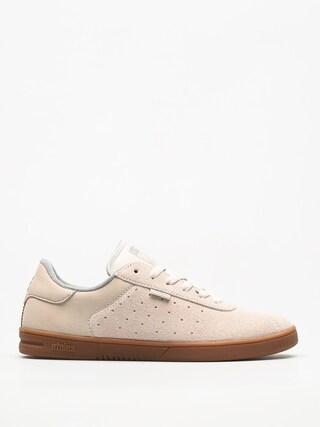 Etnies Shoes The Scam (white/gum)