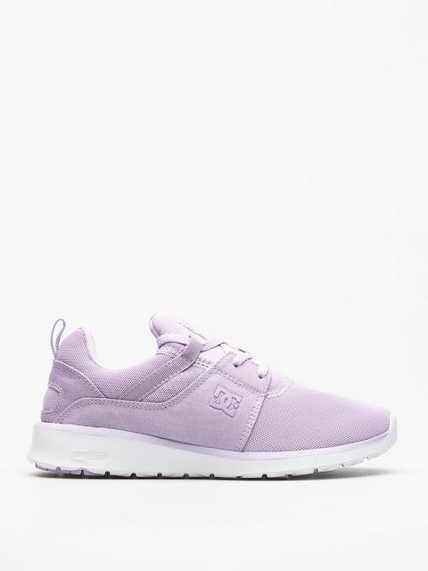 DC Schuhe Heathrow (lilac)