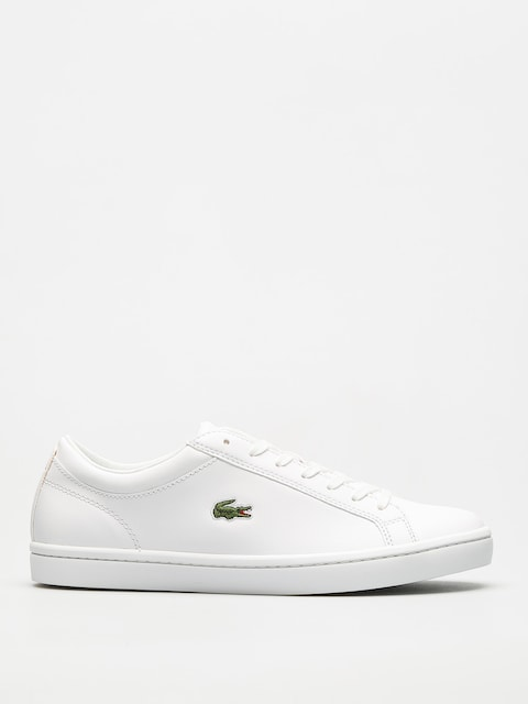 Lacoste Shoes Straightset Bl 1 (white)