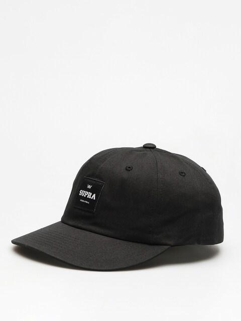 Supra Cap Label Slider ZD (black)