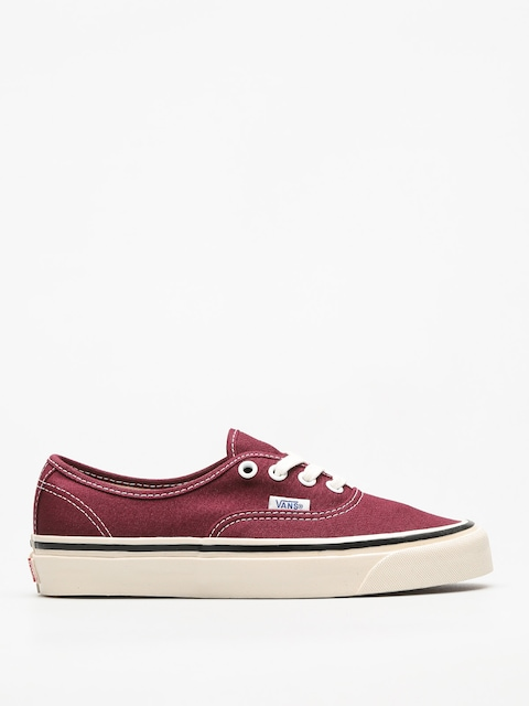 Vans Shoes Authentic 44 Dx (anaheim/factory/og/burgundy)