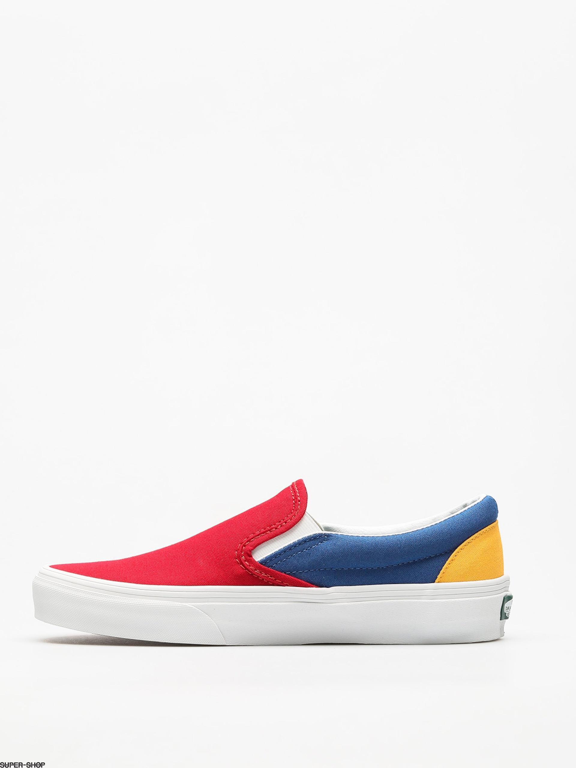 Vans Shoes Classic Slip On (vans/yacht