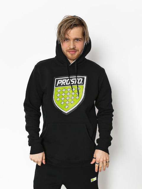 Prosto Sweatshirt Surround HD (black)