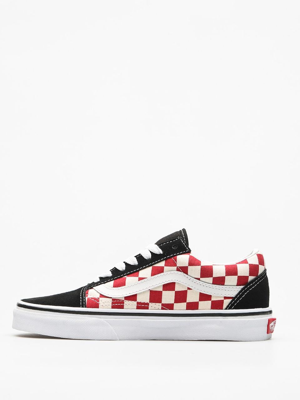 Vans Shoes Old Skool (checkerboard