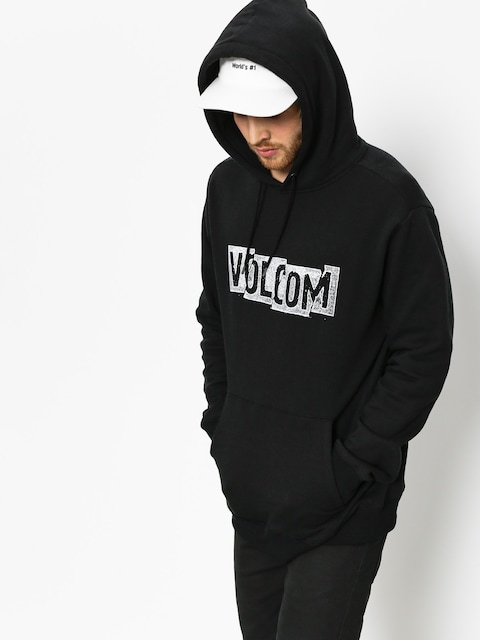 Volcom Hoody Supply Stone HD (nbk)