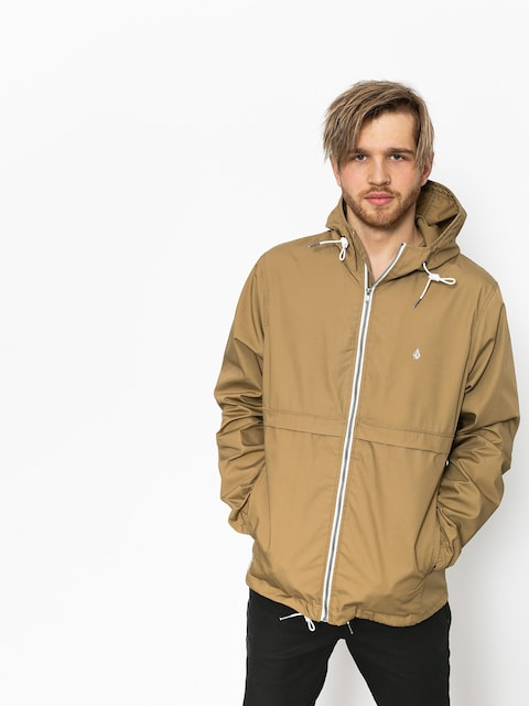 Volcom Jacke Howard Hooded (snd)