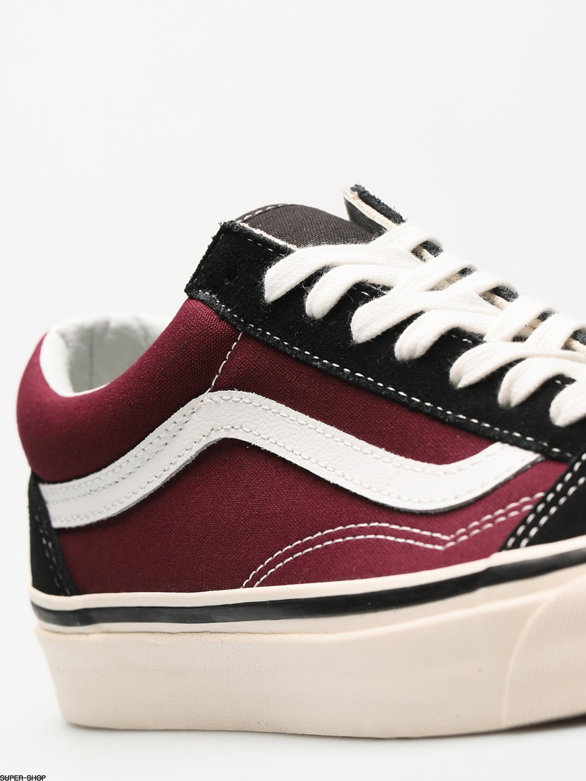 stort urval av erkända varumärken AliExpress Vans Shoes Old Skool 36 Dx (anaheim/factory/black/og/burgundy)
