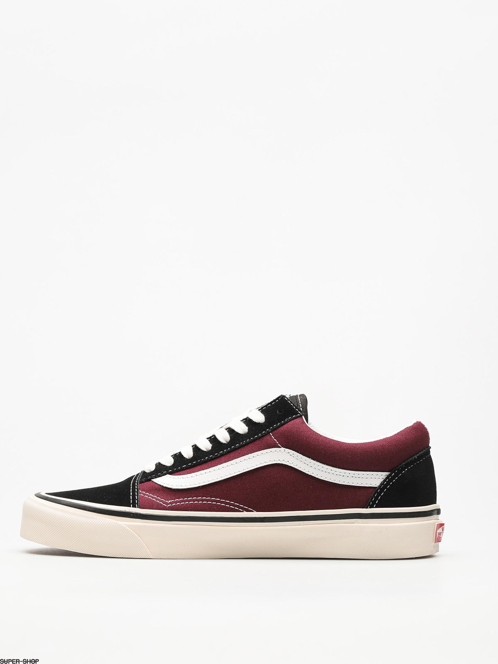Vans Shoes Old Skool 36 Dx (anaheim
