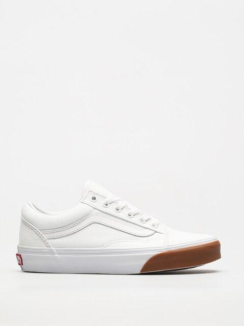 Vans Schuhe Old Skool (gum/bumper/true/white/true/white)