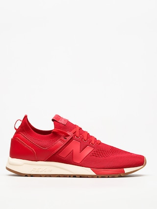 New Balance Shoes 247 (admiral/red)