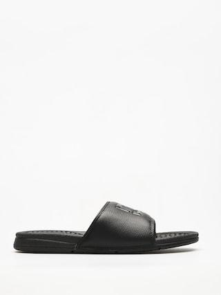 DC Flip-flops Bolsa (black/black/black)