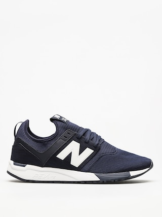 New Balance Shoes 247 (navy)