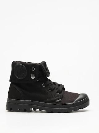 Palladium Shoes Baggy Wmn (black/black)