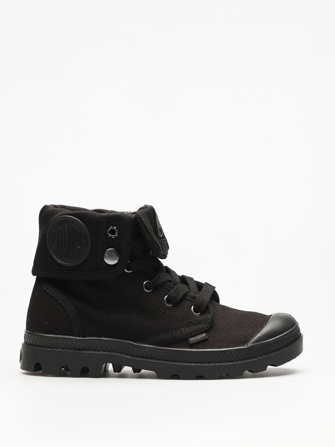 Palladium Schuhe Baggy Wmn (black/black)