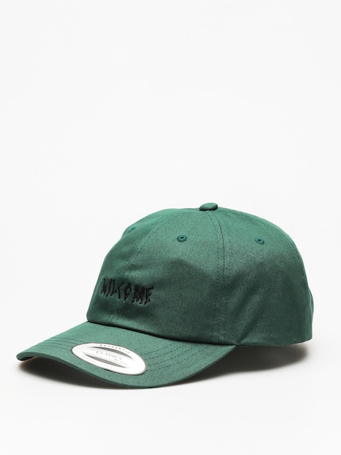 Welcome Cap Scrawl Ustructured ZD (spruce/black)