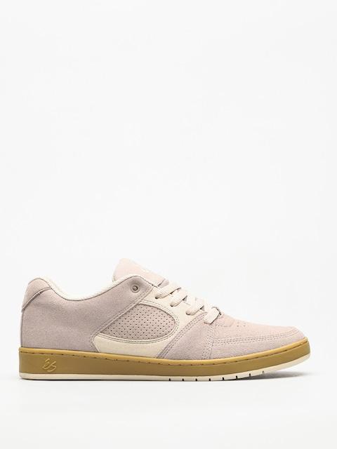 Es Schuhe Accel Slim (khaki)